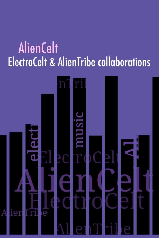 AlienCelt purple