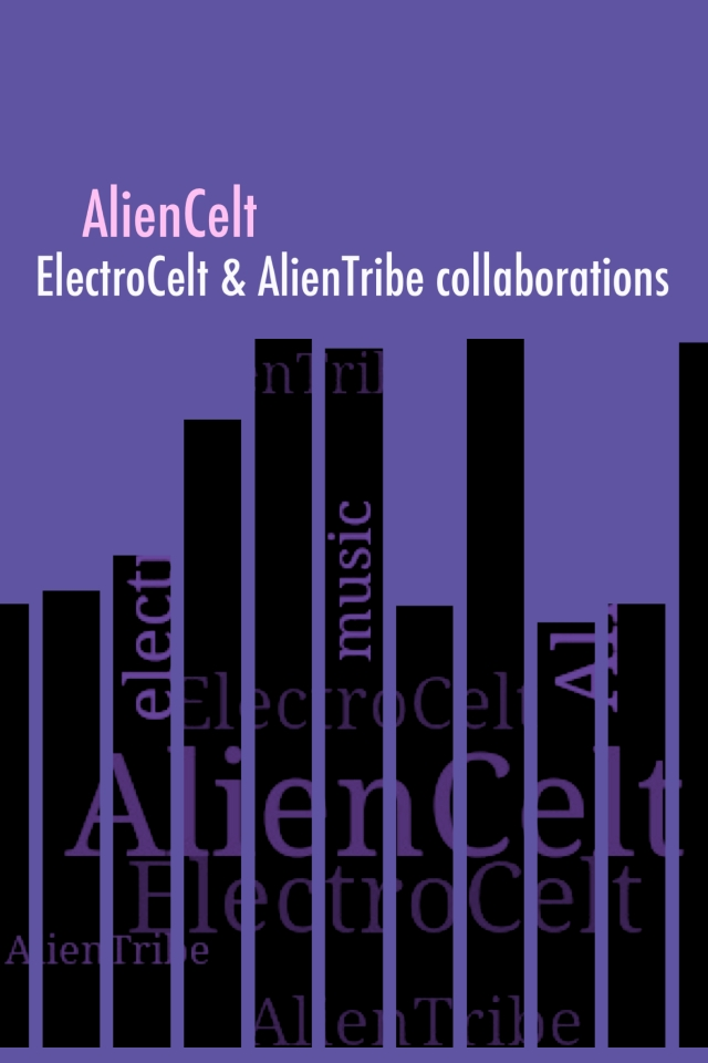 AlienCelt purple