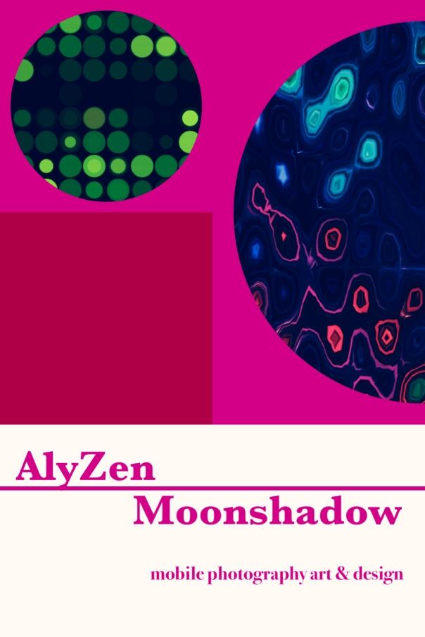 AlyZen Moonshadow dots