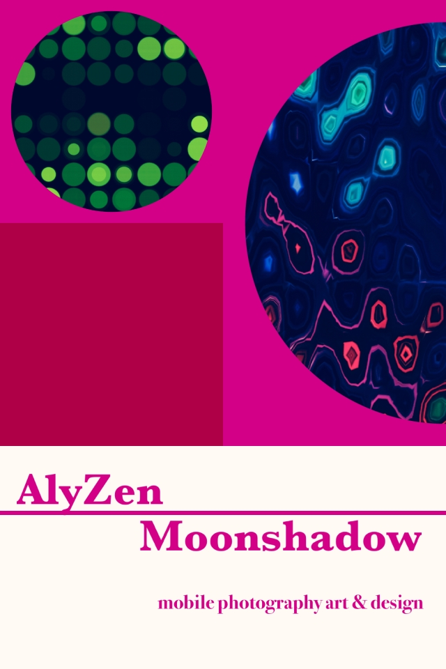 AlyZen Moonshadow dots