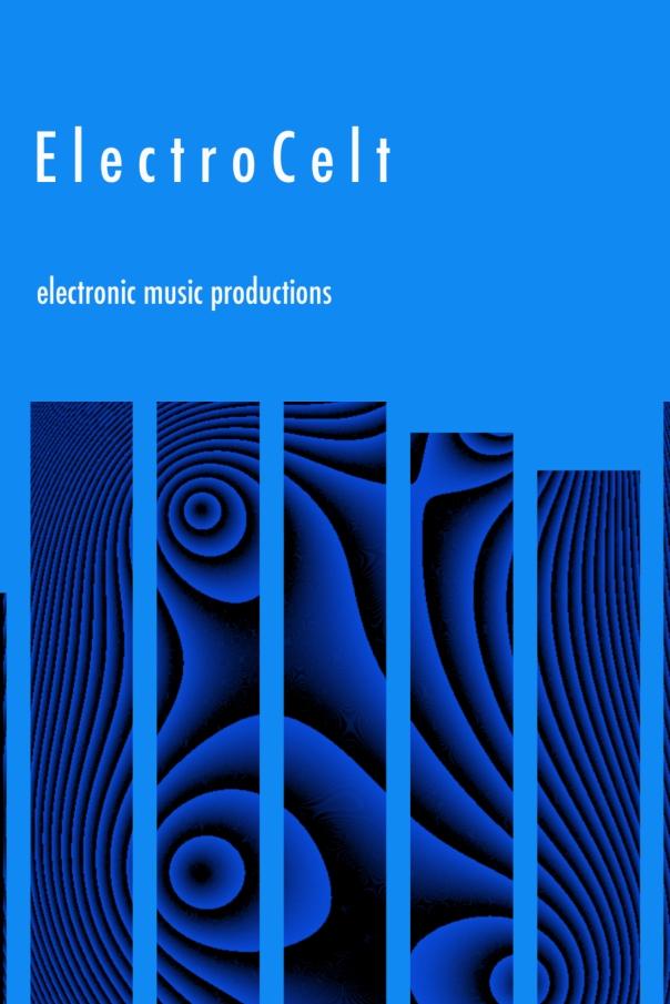 ElectroCelt Blue Bars