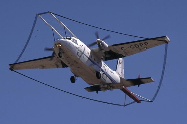 CASA_C-212-CC50,_Gargaard_Aviation_AN0165830